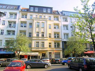 Pension Berlin City Guesthouse Pension Berlin immagine 1